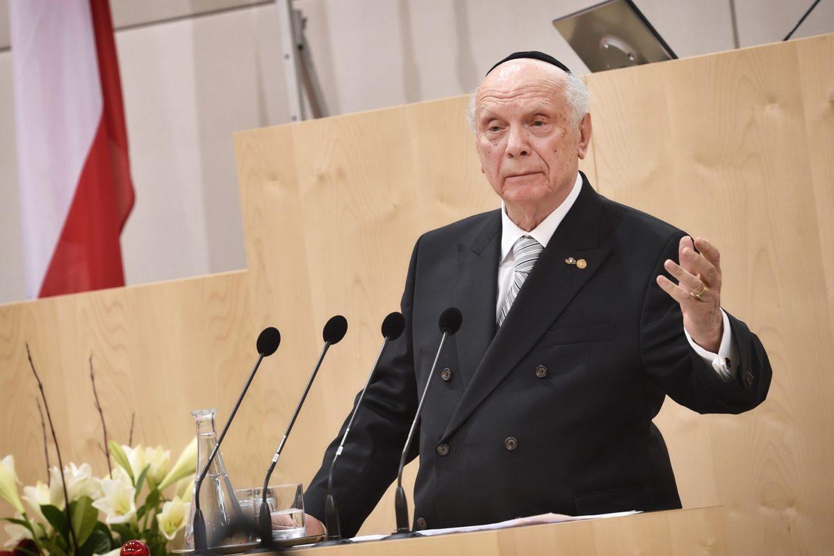 Stemming a global wave of anti-Semitism